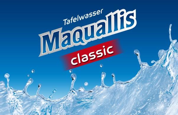 Tafelwasser classic Premix