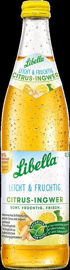 Libella LEICHT & FRUCHTIG Citrus-Ingwer