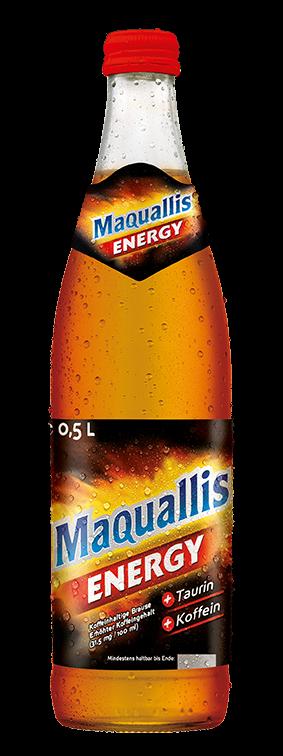 Maquallis Energy