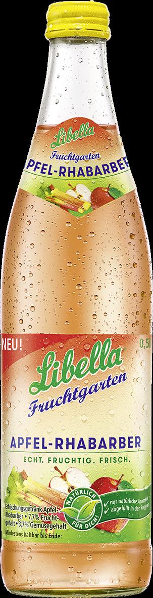 Libella Fruchtgarten Apfel - Rhabarber