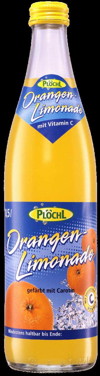 Plöchl Orangen Limonade