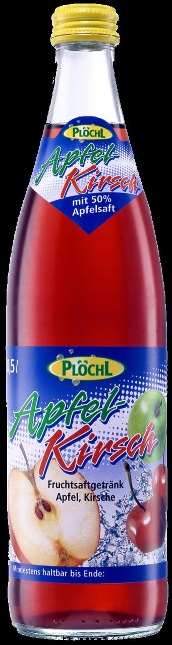 Plöchl Apfel - Kirsch