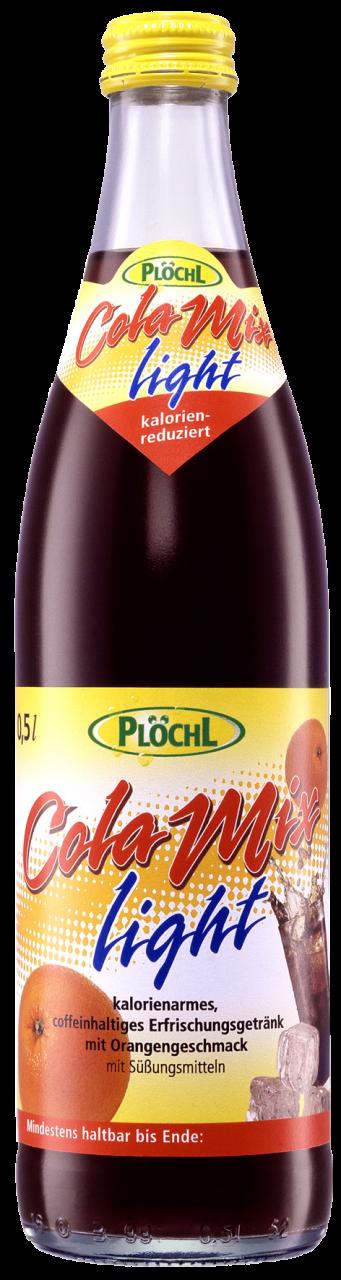 Plöchl Cola Mix Light