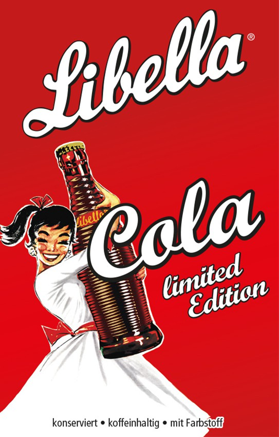 Libella Cola Bag in Box Postmix