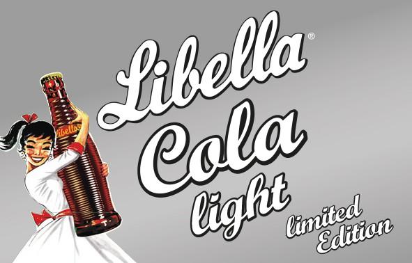Libella Cola Light Premix